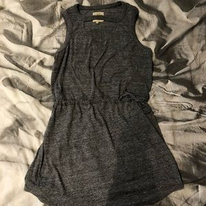 Chaser Cut Out Jersey Dress